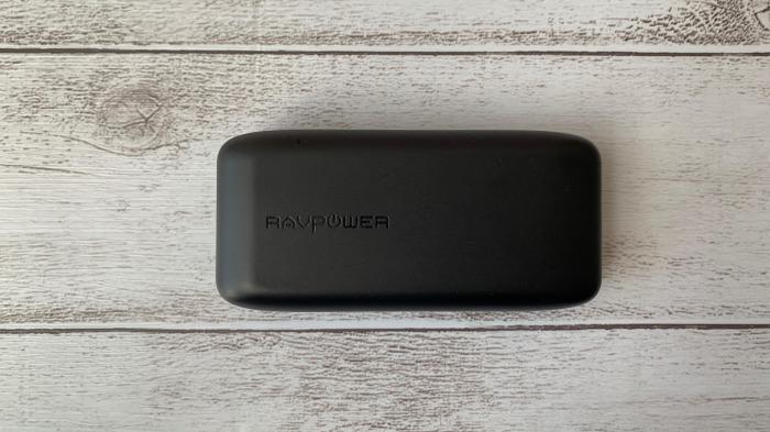 RAVPower 6700mAh RP-PB060のレビュー