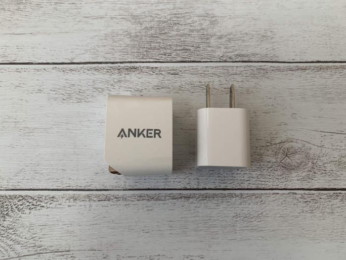 Anker Power Port Mini レビュー