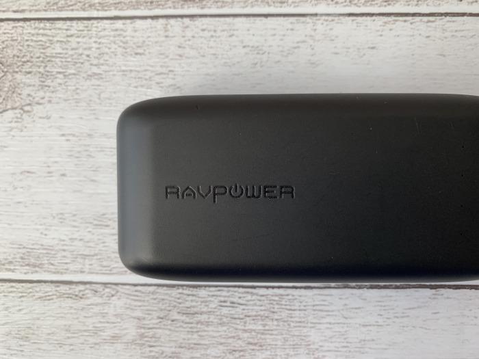 RAVPower 6700mAh RP-PB060レビュー