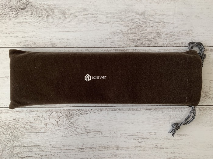 iClever IC-BK11レビュー