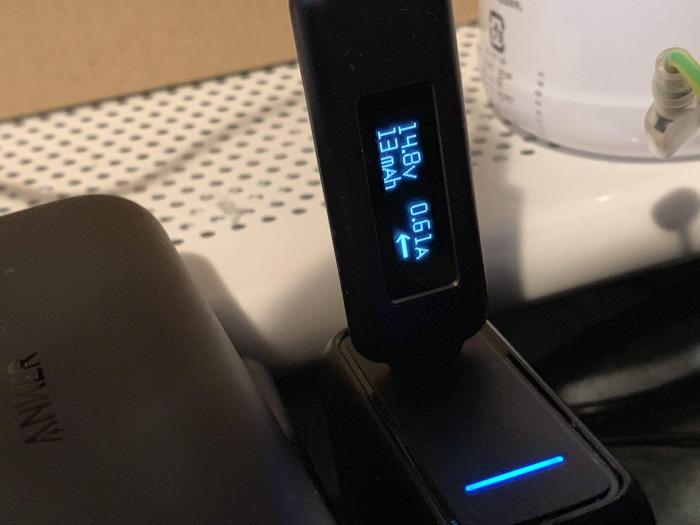 Anker PowerCore 10000 PDレビュー