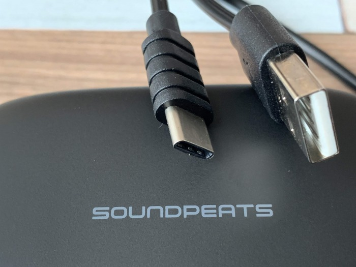SoundPEATS TrueShiftのレビュー