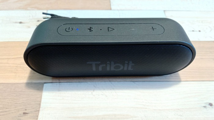 tribit sound go レビュー