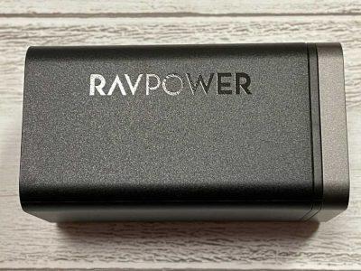 ROVPwer RP-PC136 レビュー